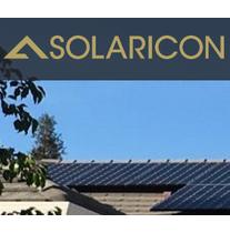 SolarIcon.com  (Solar Icon) logo