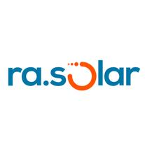 Ra Solar logo