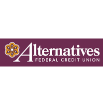 Alternatives Federal Credit Union logo