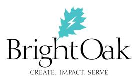 BrightOak Energy logo