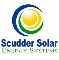 Scudder Solar Energy Systems logo