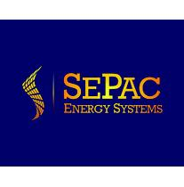 SePac Energy Systems, Inc. logo