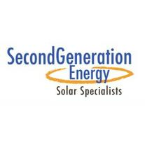 Second Generation Energy