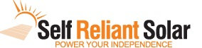Self-Reliant Solar logo