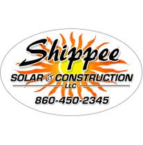 Shippee Solar and Construction LLC logo