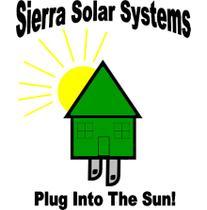 Sierra Solar Systems logo