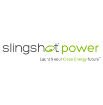 Slingshot Power logo
