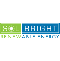 Solbright Renewable Energy logo