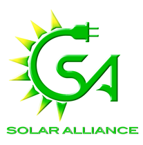 Solar Alliance logo