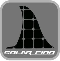 Solar Finn  logo