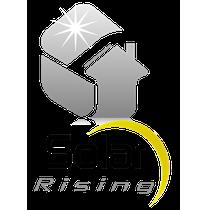 Solar Rising LLC logo