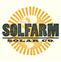 SolFarm Solar Co. logo