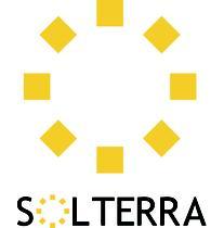 SolTerra Solar logo