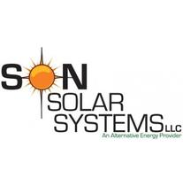Son Solar Systems, LLC logo