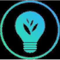 Sprightful Solar logo