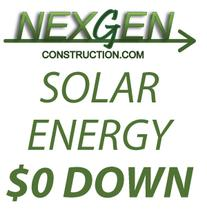 NexGen Construction logo