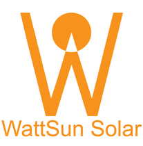 WattSun Solar LLC logo