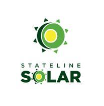 Stateline Solar logo