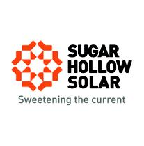 Sugar Hollow Solar, Inc. logo