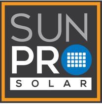 Sunpro Solar Inc logo