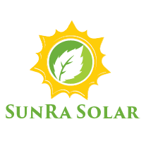 SunRa Solar, Inc. logo
