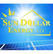 Sun Dollar Energy logo