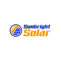 Sunbright Solar logo