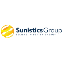 Sunistics Group logo
