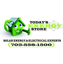 Today's Energy Store / TES Electric logo