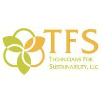 Technicians for Sustainability logo