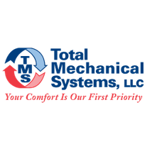 Total Mechanical Systems LLC logo