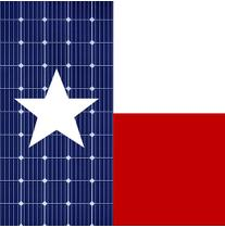 Texas Solar Guys logo