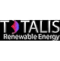 Totalis Energy logo