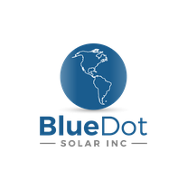 Blue Dot Solar Inc