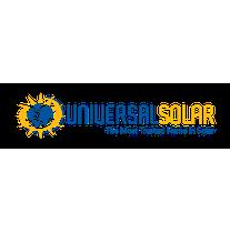 Universal Solar logo