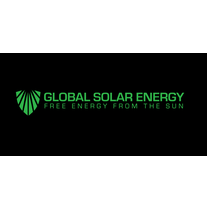 Global Solar Energy LLc logo