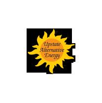 Upstate Alternate Energy logo