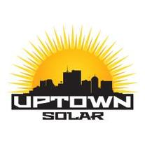 Uptown Solar logo
