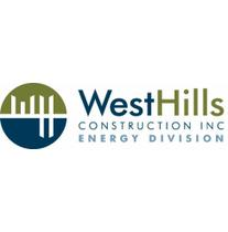 West Hills Construction Inc logo
