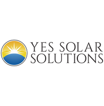 Yes Solar Solutions logo