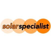 Solar Specialist logo