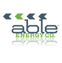 Able Energy logo