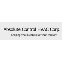 Absolute Control HVAC logo