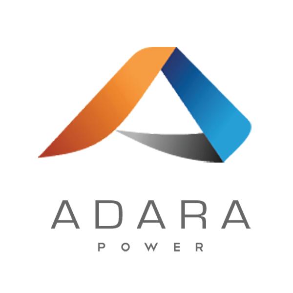 Adara Power logo