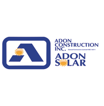 Adon Construction Inc logo