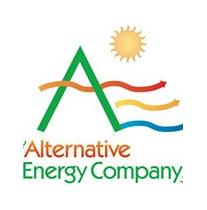 The Alternative Energy Company, LLC logo