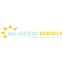 All Good Energy logo