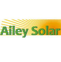 Ailey Solar logo
