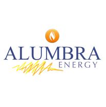 Alumbra Energy logo