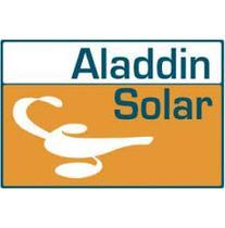 Aladdin Solar, LLC logo